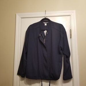 NWT Large Christopher & Banks Jacket